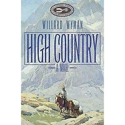 High Country (Hardcover)