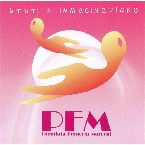 Stati Di Immaginazione (Bonus DVD/Pal)