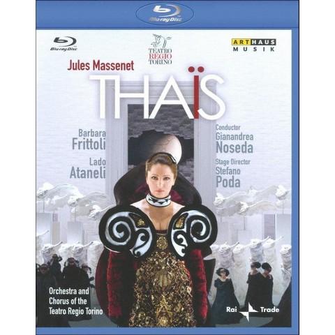 Thais (Blu-ray) (Widescreen)
