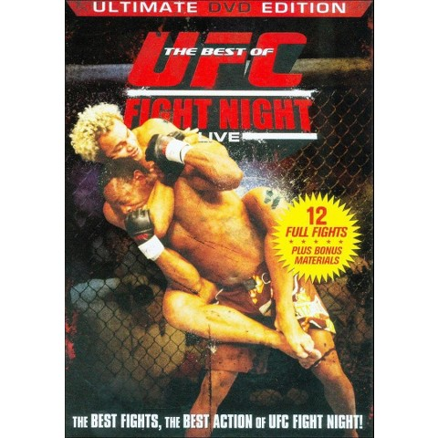 Ultimate Fighting Championship: The Best of Fight Night