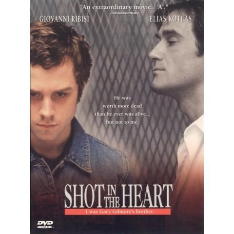 Shot in the Heart (Widescreen)
