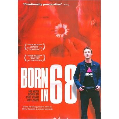 Born in 68 (Widescreen)