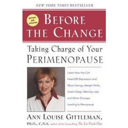 Before the Change (Revised / Updated) (Paperback)