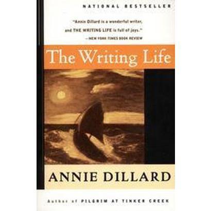 The Writing Life (Reprint) (Paperback)