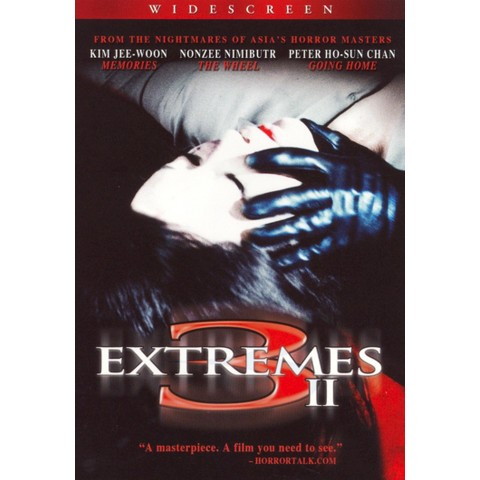 3 Extremes II (Widescreen)