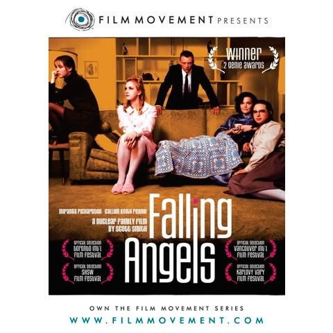 Falling Angels (S) (Widescreen) (The Film Movement Series)