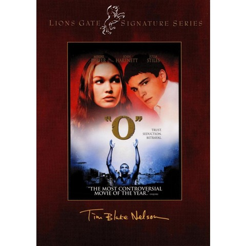 O (S) (Widescreen) (Lion's Gate Signature Series)
