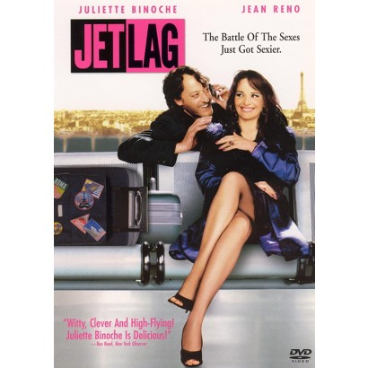 Jet Lag (Widescreen)
