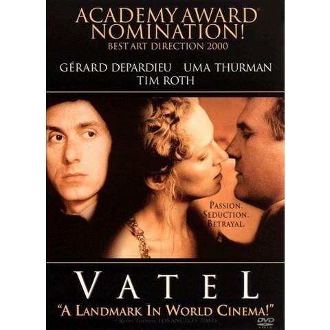 Vatel (Widescreen)