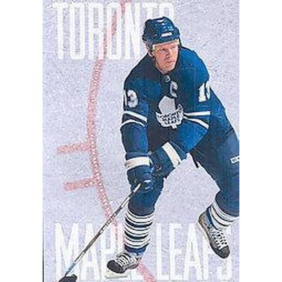 The Story of the Toronto Maple Leafs (Paperback)