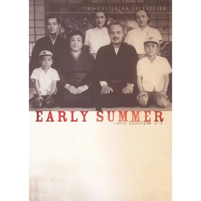 Early Summer (Special Edition) (Criterion Collection) (R)