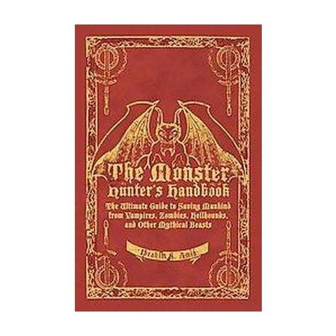 The Monster Hunter's Handbook (Hardcover)