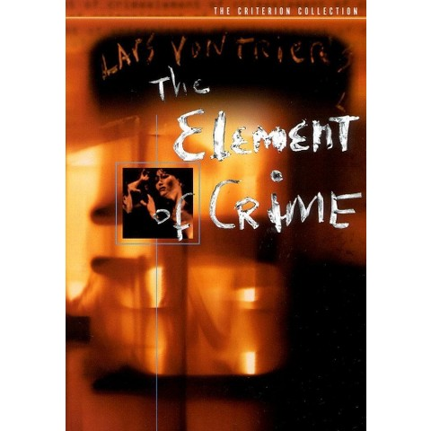The Element of Crime (Criterion Collection) (Widescreen)
