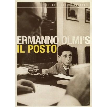 Il Posto (Criterion Collection) (S)