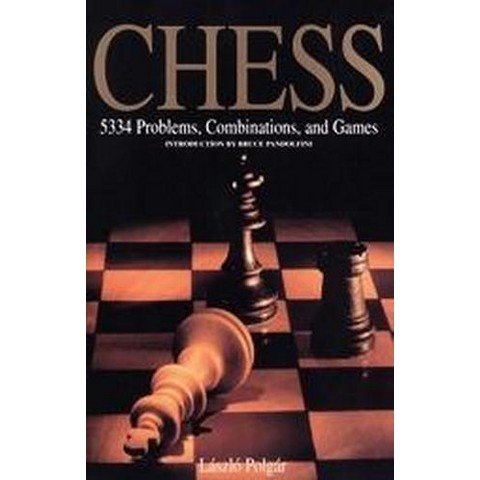 Chess (Paperback)