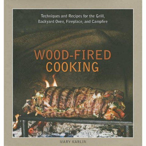 Wood-Fired Cooking (Hardcover)