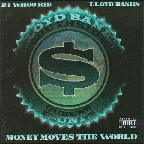 Money Moves the World [Explicit Lyrics]
