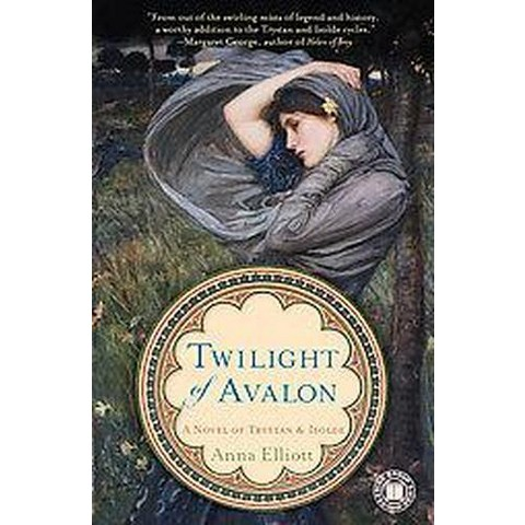 Twilight of Avalon (Paperback)