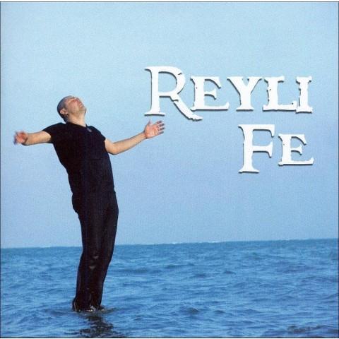 Fé (Lyrics included with album)