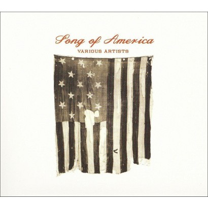 Song of America (31 Tigers)