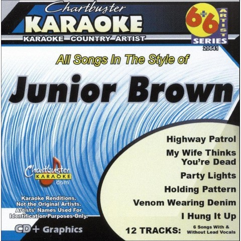 Karaoke: Junior Brown