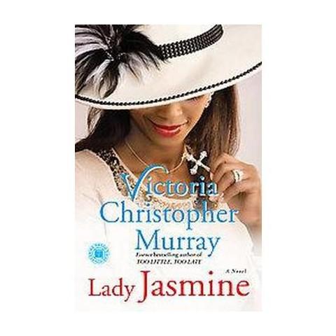 Lady Jasmine (Paperback)