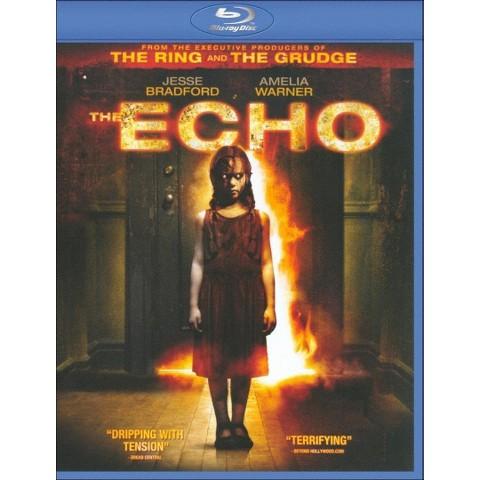 The Echo (Blu-ray) (Widescreen)