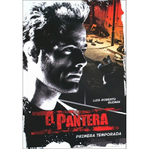 El Pantera (4 Discs)