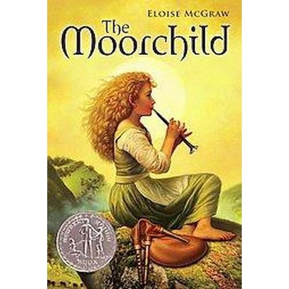 The Moorchild (Paperback)