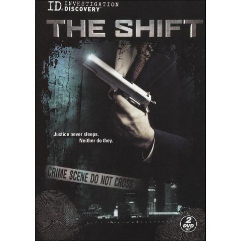 The Shift (2 Discs) (Widescreen)