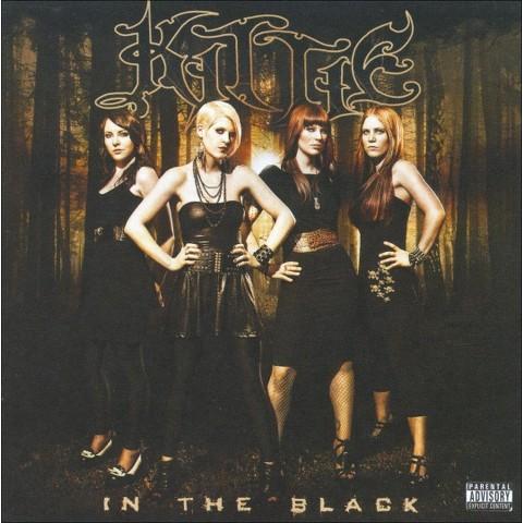 In the Black [Explicit Lyrics]