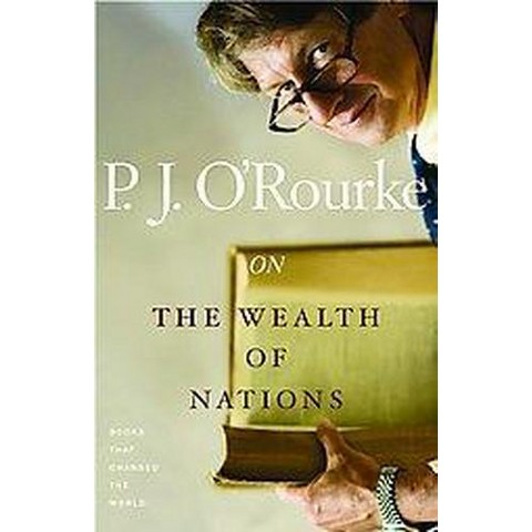 On the Wealth of Nations (Reprint) (Paperback)