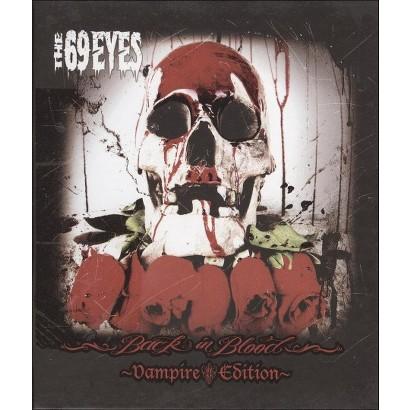 Back in Blood (Bonus DVD)