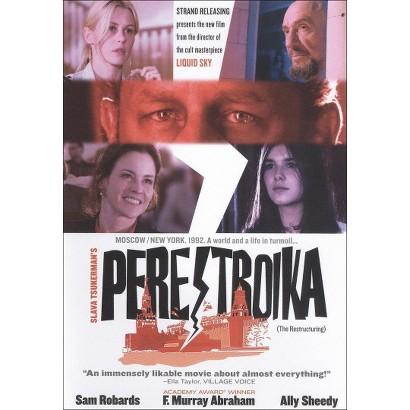Perestroika (Widescreen)