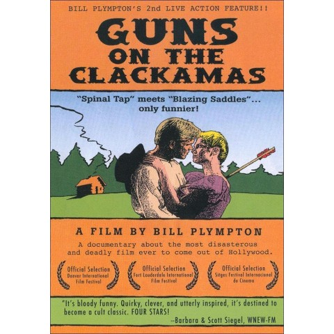 Guns on the Clackamas