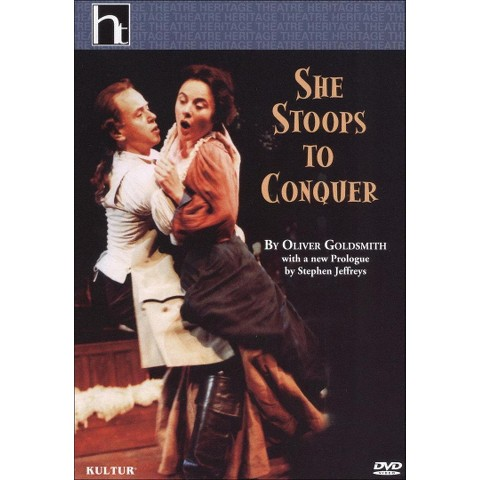 She Stoops to Conquer (Widescreen)