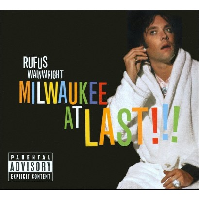 Milwaukee at Last!!! (CD/DVD) [Explicit Lyrics]
