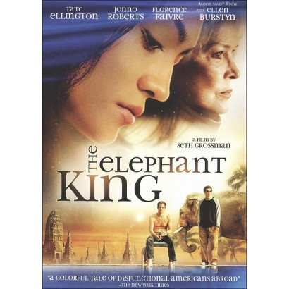 The Elephant King (Widescreen)