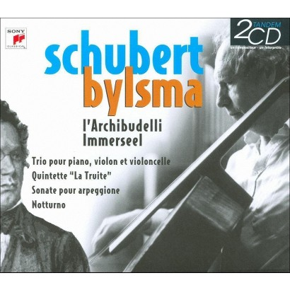 Schubert: Bylsma (Box Set)