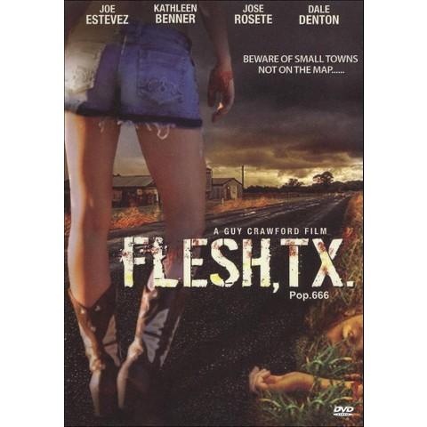 Flesh, TX (Widescreen)