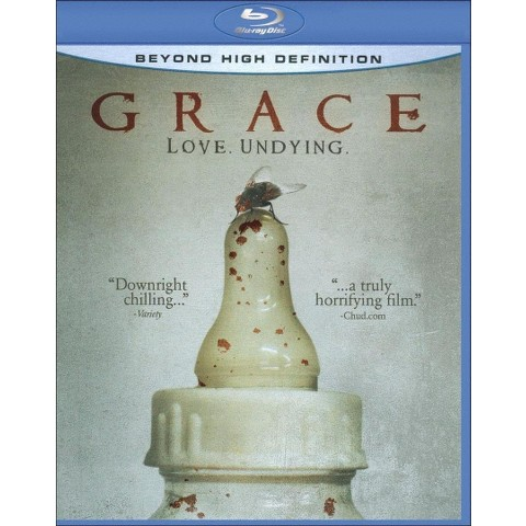 Grace (Blu-ray) (Widescreen)