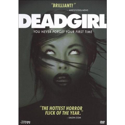 Deadgirl (Widescreen)