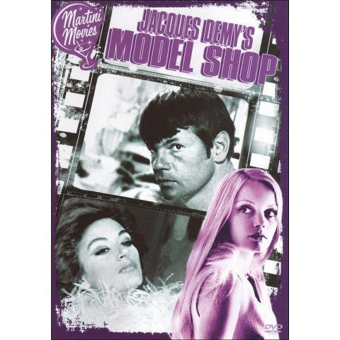 The Model Shop (Widescreen)
