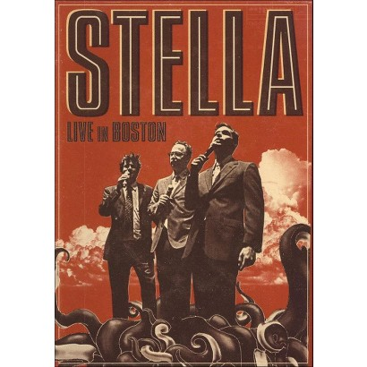 Stella: Live in Boston (Widescreen)