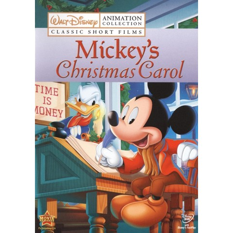 Walt Disney Animation Collection: Classic Short Films, Vol. 7: Mickey's Christmas Carol