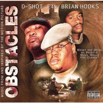 Obstacles [Explicit Lyrics]
