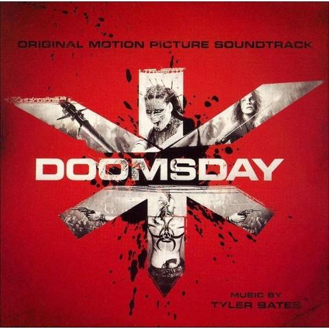 Doomsday (Original Motion Picture Soundtrack) [Explicit Lyrics]