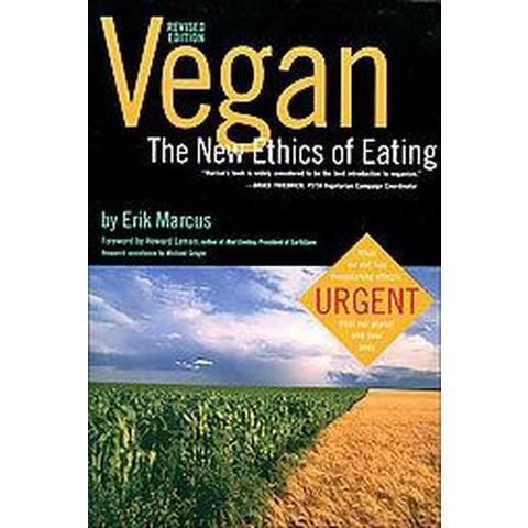Vegan (Revised) (Paperback)