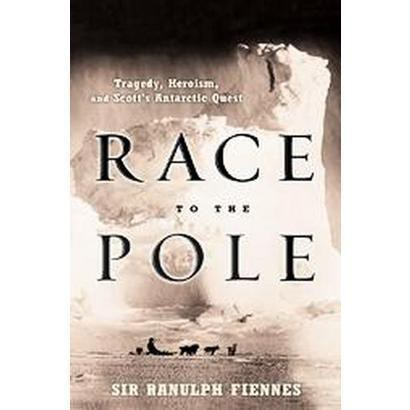 Race To The Pole (Reprint) (Paperback)
