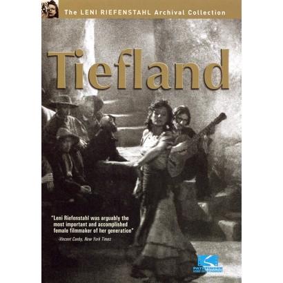 Tiefland (S)